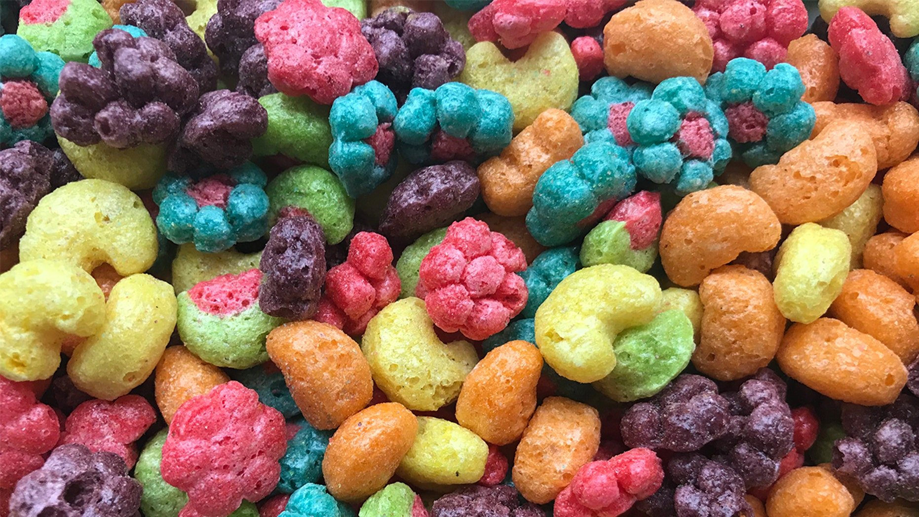 Trix is bringing back the beloved fruity shapes of the 90s.