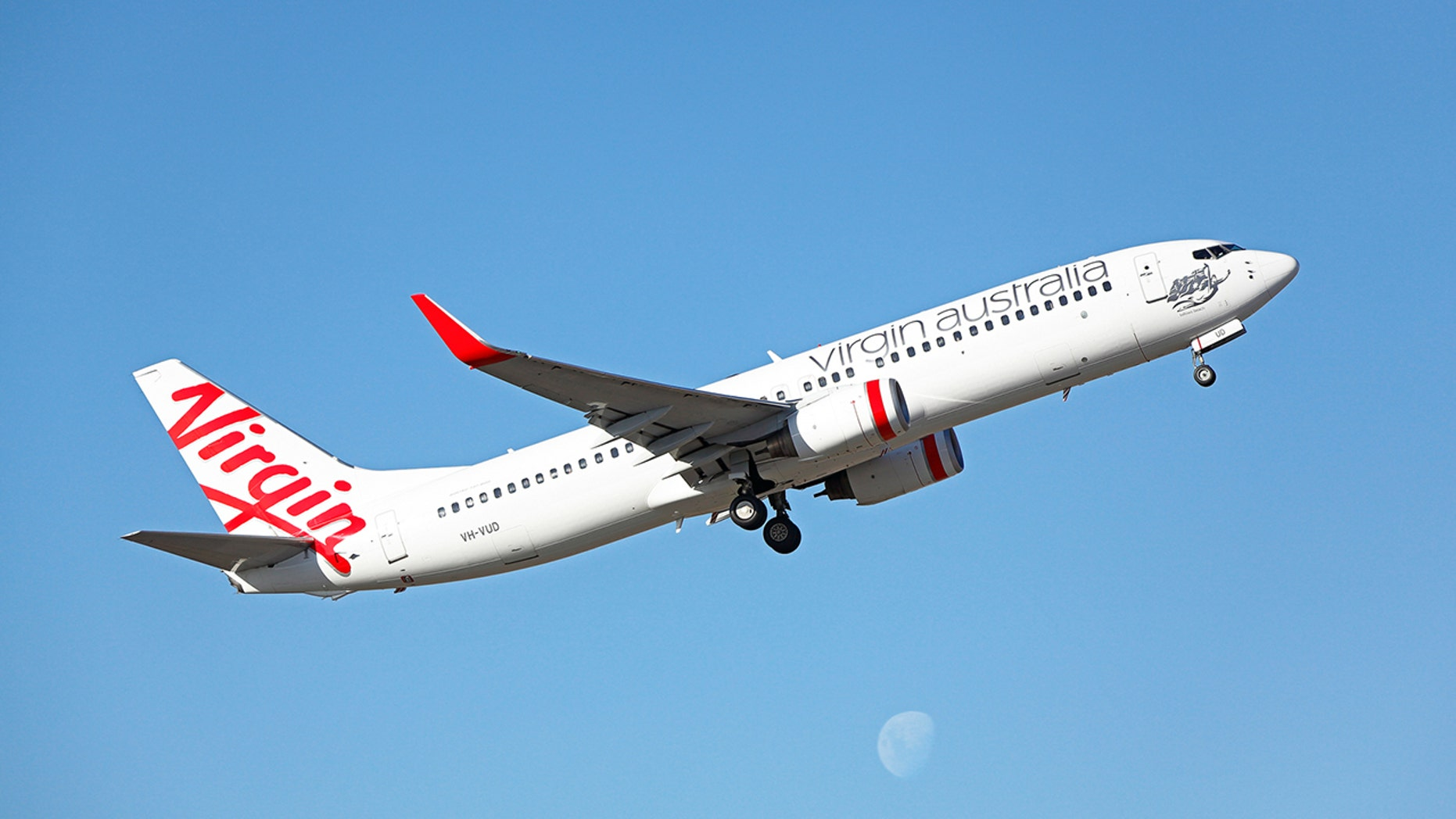 Those who have a fear of flying can now rest easier on flights withVirgin Australia.