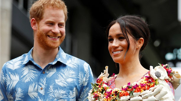 Travel like a royal and stay at the same hotel as Harry and Meghan for only $150 a night.