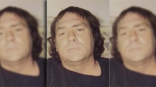 """Edward Keith Renegar was convicted of kidnapping a """"young, small frame lady"""" in n Cleburne County, Ark. who was """"fortunate enough to escape his grasp"""" in 1994, the sheriff's office said."""