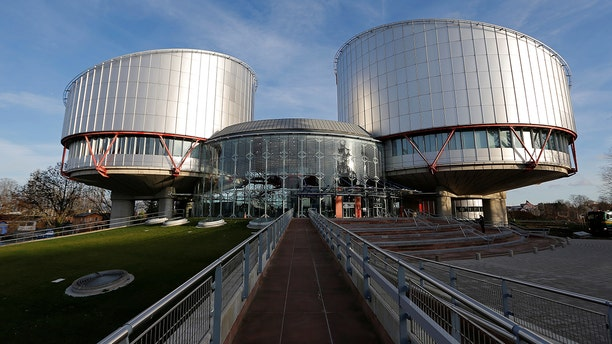 The European Court of Human Rights ruled that insulting the Prophet Muhammad does not fall under the purview of free speech. REUTERS/Vincent Kessler