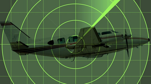 A Piper PA-31 Navajo plane went missing Thursday off the coast of South Carolina, the Federal Aviation Administration said.