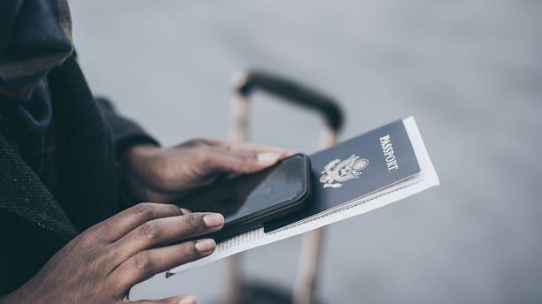 The U.S. passport fell a notch when Japan took the No. 1 spot.