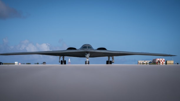 """The basic recipe on the B-2 involves ultra-advanced tech to reduce the """"tells"""" that an adversary looks for when scanning for threats."""