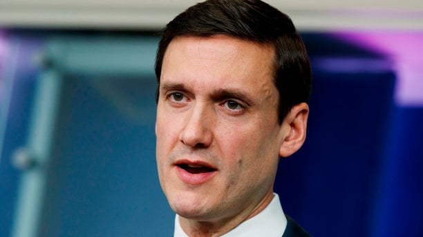 Homeland Security Adviser Tom Bossert resigned from his position the day after John Bolton took over as national security adviser.