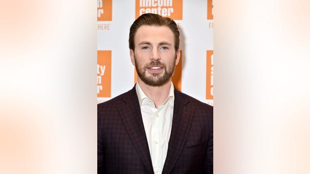 Chris Evans is a Boston native and an avid fan of the Red Sox.