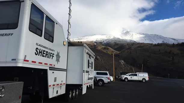 Officials conducted a search for several days before another hiker discovered Yaghmourian's body on a snowy part of the mountain.