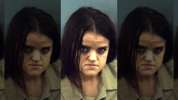 """Melissa Hancock, who appeared in Lifetime's """"Little Women: Atlanta,"""" was sentenced to 16 years in prison for killing a U.S. Coast Guard technician in a drunken 2017 car crash."""