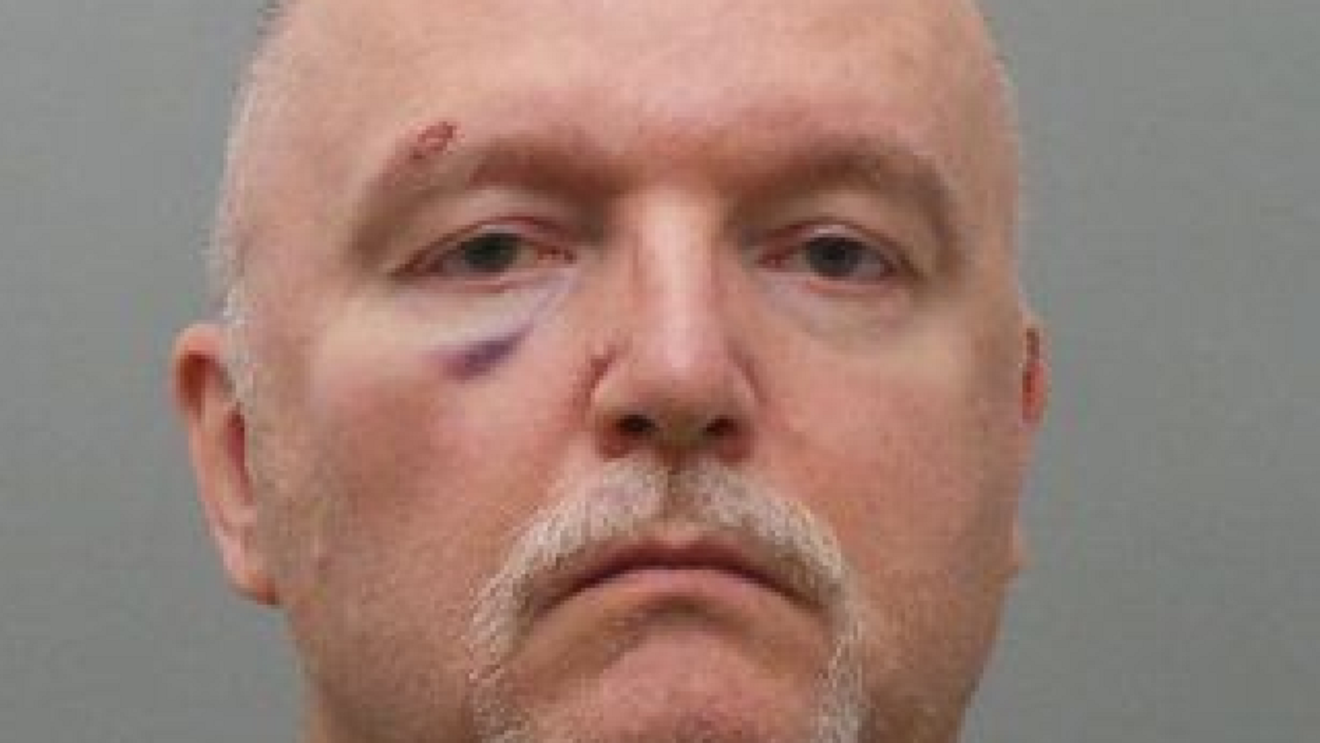 Thomas Bruce was charged 17 crimes in the sexual assault of two women and the killing of a third at Catholic supplies store in St. Louis.