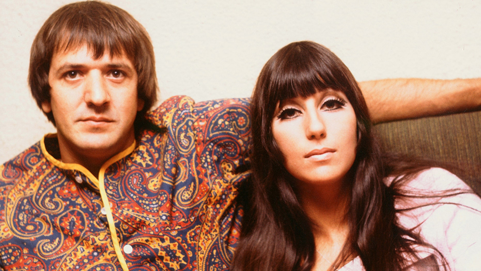 Sonny Bono reportedly told his future wife – and ex-wife – Cher that he didn't think she was especially good-looking not long after they'd met each other.