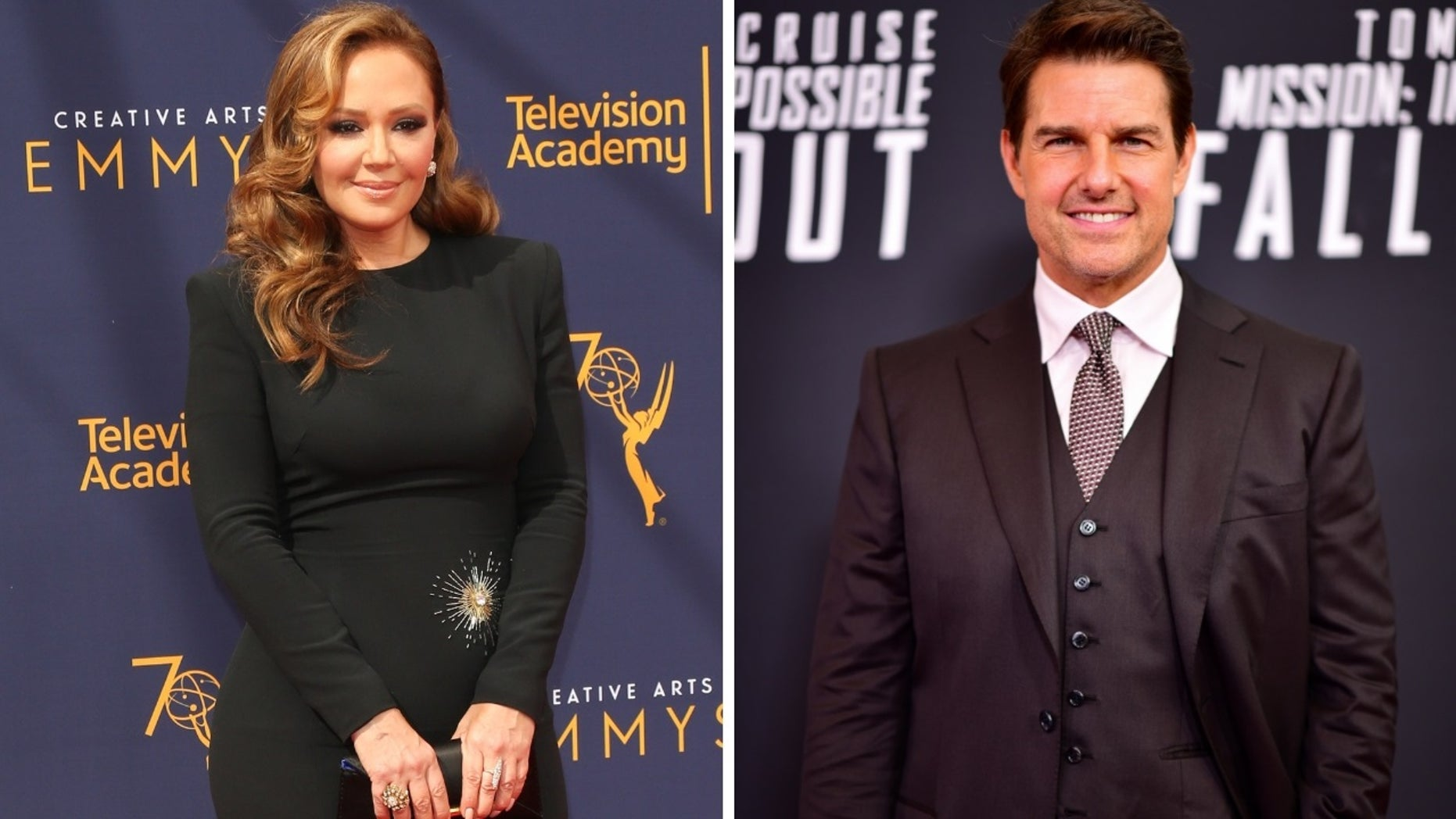 Leah Remini claims Tom Cruise knew of the abuses going on within the Church of Scientology.
