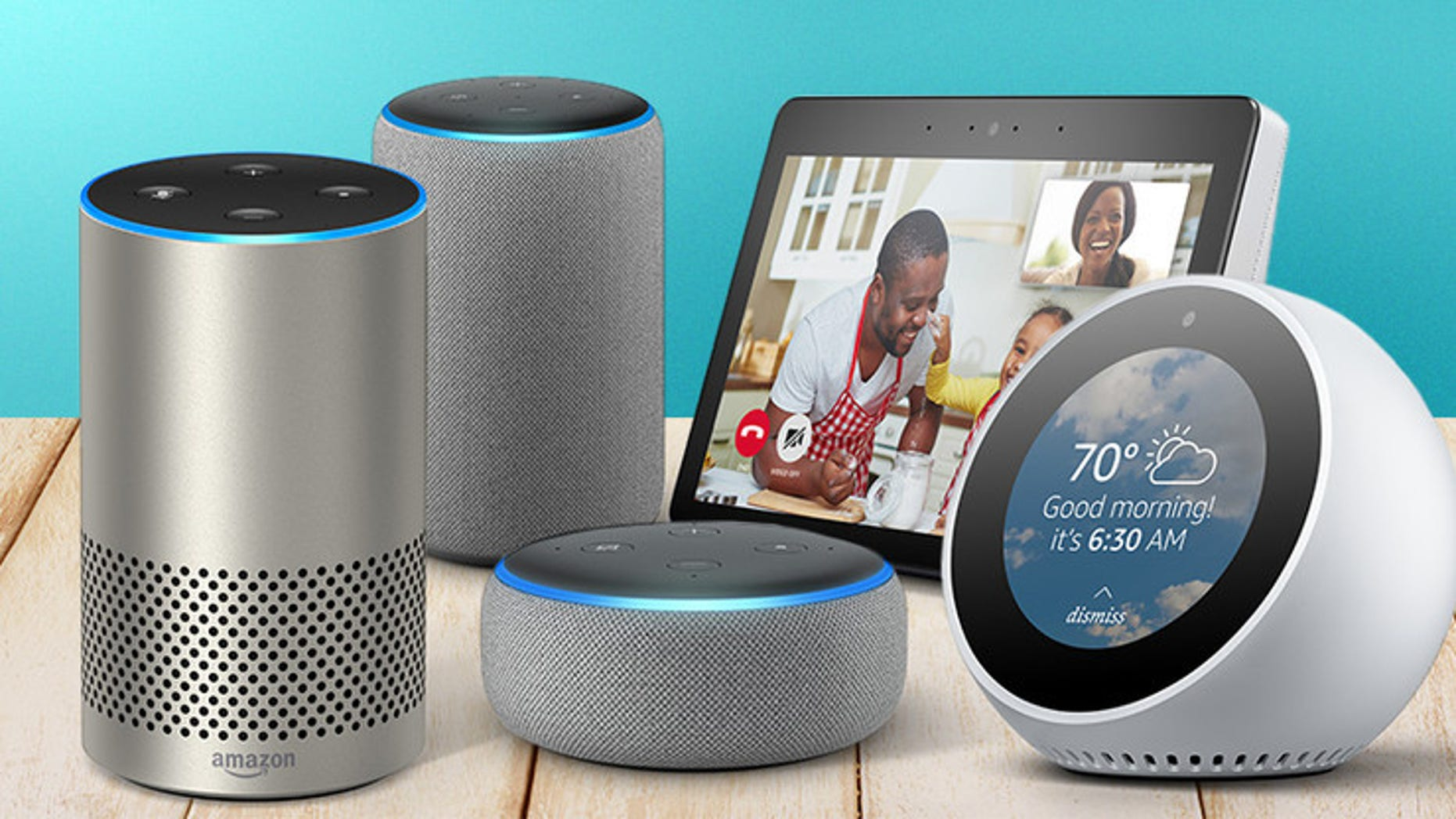 Here's how to keep hackers away from your smart speakers, cameras and network.