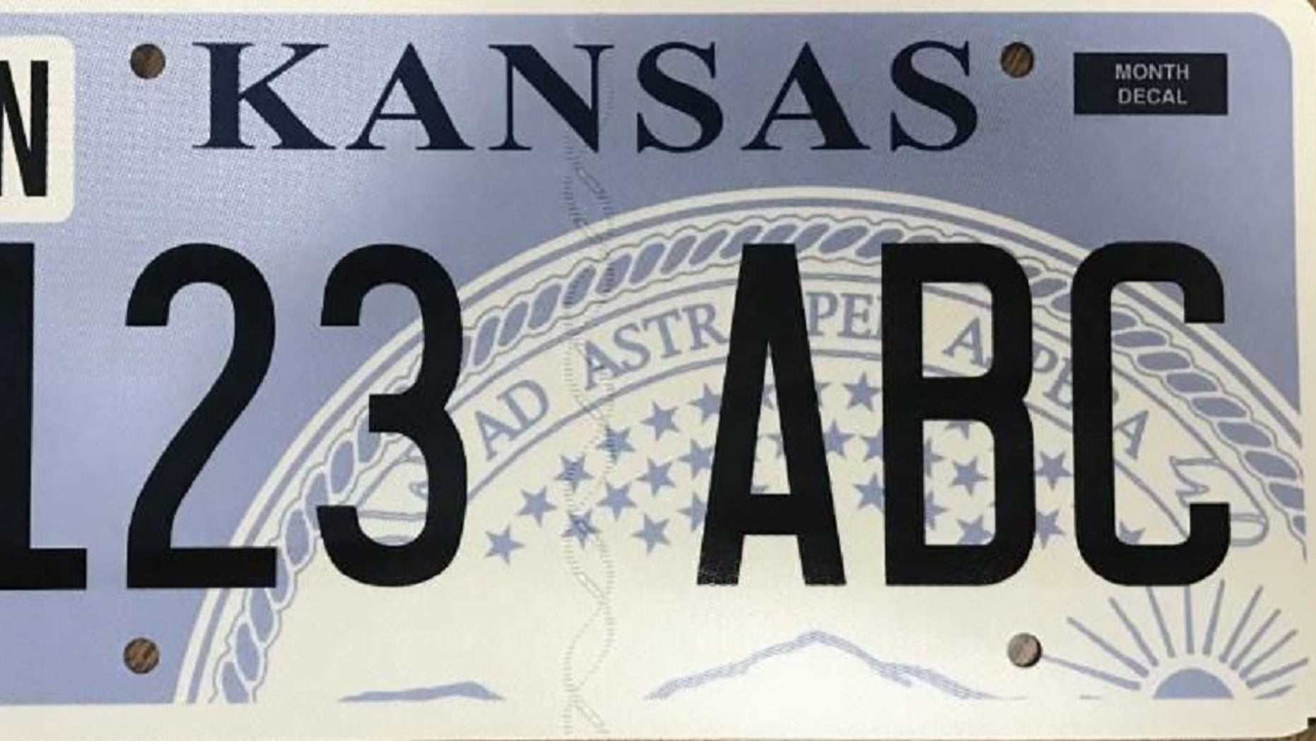 "Kansas is recalling more than 700 license plates on the streets containing the letter combination ""JAP"" after complaints that they are offensive to Japanese-Americans."