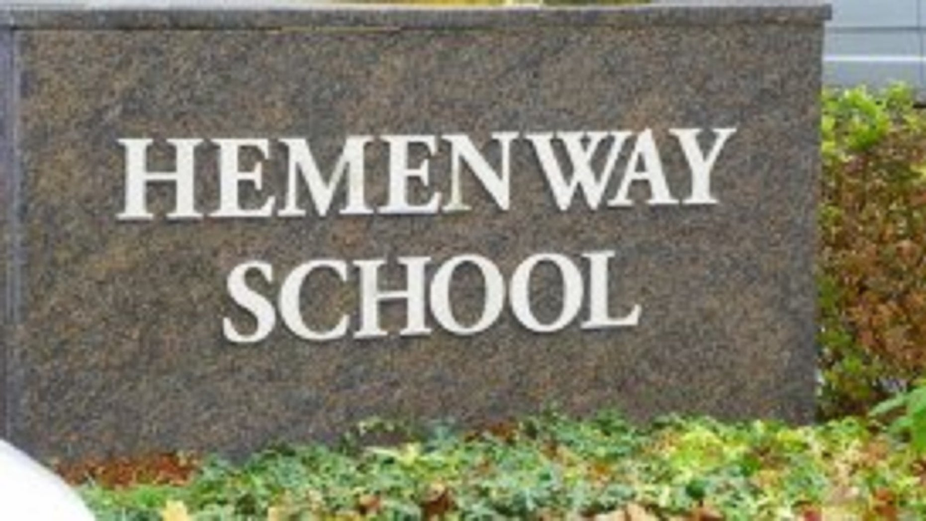 """A Muslim elementary school student in Massachusetts received two handwritten notes that said """"You're a terrorist"""" and """"I will kill you,"""" reports said."""