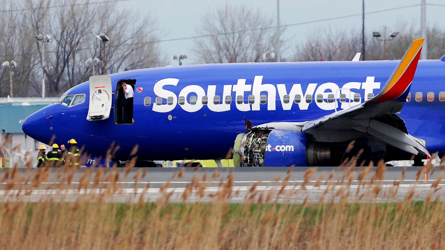 hearing reveals chilling details of fatal southwest flight | fox news
