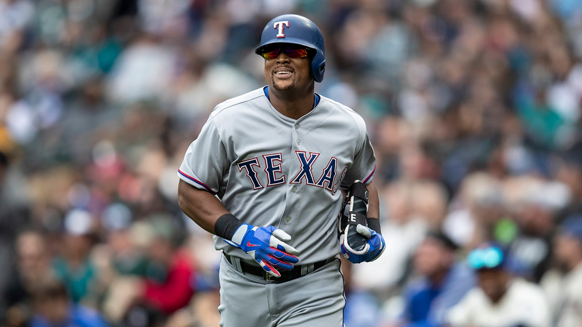 Adrian Beltre announced his retirement Tuesday after 21 seasons in the majors.