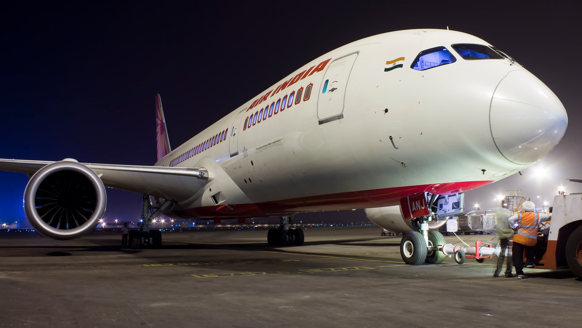 Air India pilot loses licence after failing breath test