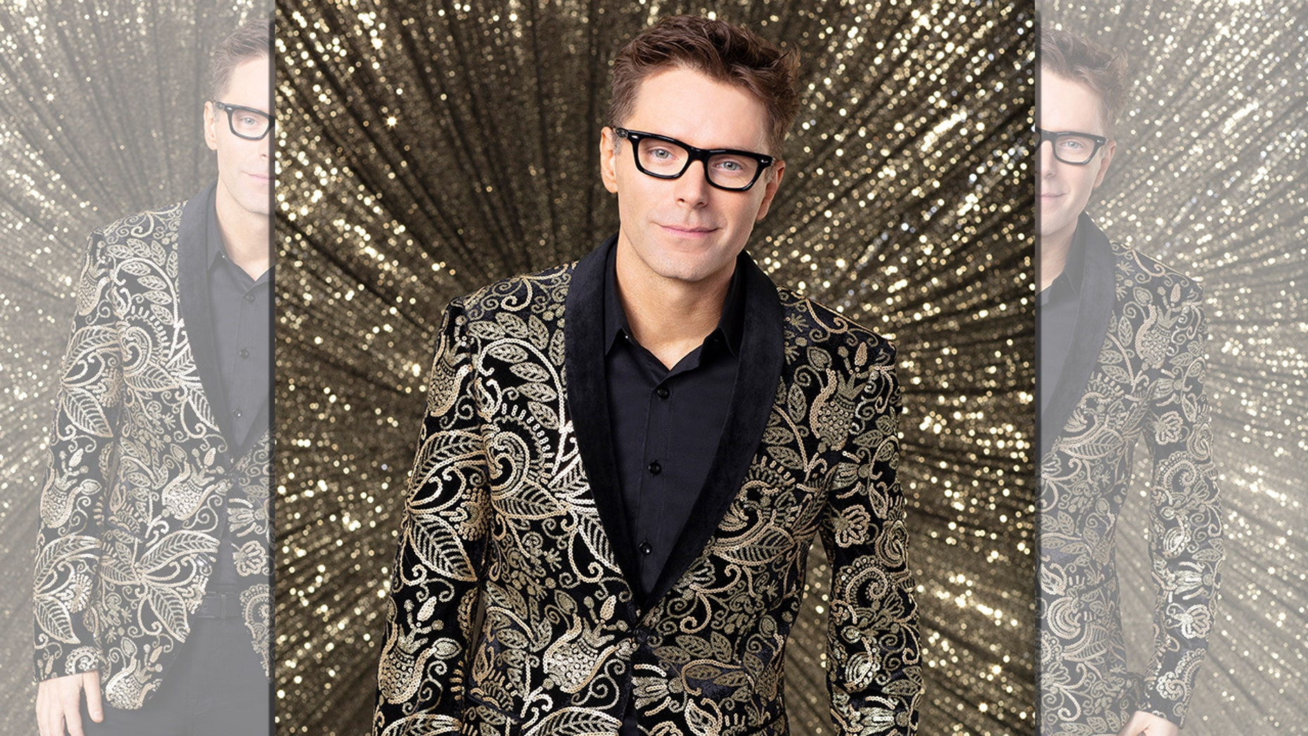 """""""Dancing with the Stars"""" competitor Bobby Bones said he plans to run for governor of Arkansas."""