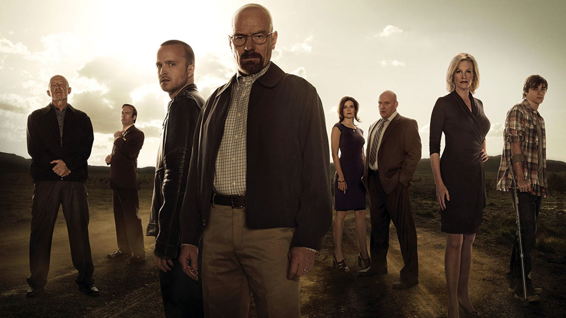 A 'Breaking Bad' sequel is reportedly in the works and will drop first on Netflix.