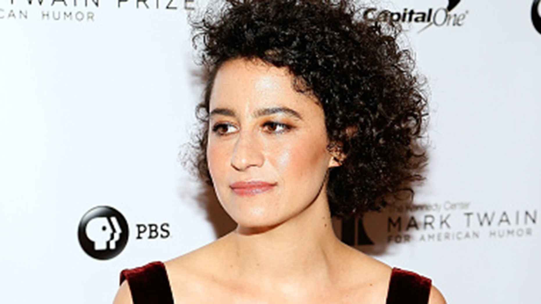 """A political event hosted by the """"Broad City"""" star was canceled after vandals wrote 'kill all Jews' inside the Brooklyn synagogue.( Photo by Paul Morigi/Getty Images)"""