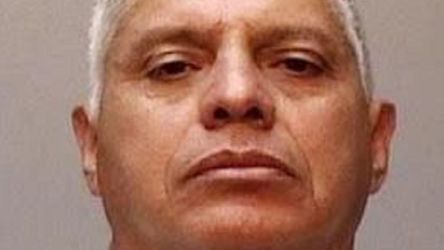 Enrique Fernandez was arrested for shooting a gun on his Texas property.