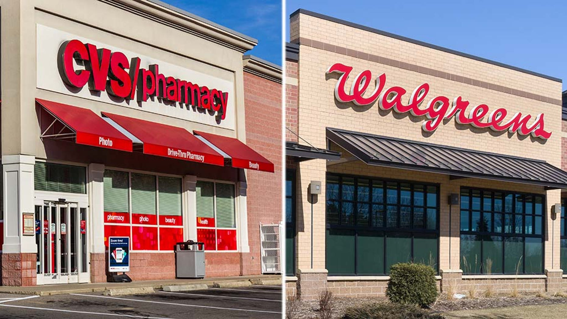 Florida filed a lawsuit against Walgreens and CVS on Friday for allegedly adding to the state and national opioid crisis.