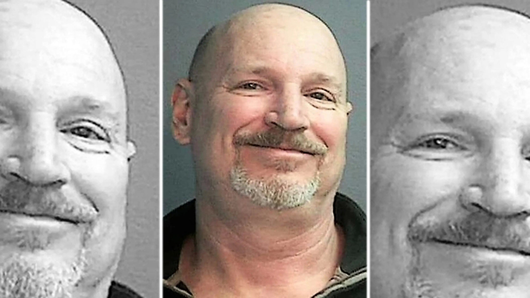 Christopher Greyshock, 57, blamed his drunk driving on the New York Jets' performance Sunday against the Buffalo Bills.
