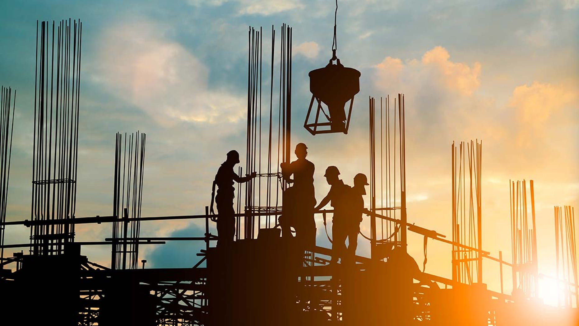 Men who work in construction have the highest rates of suicide in the country, according to a recent analysis by the Center for Disease Control and Prevention (CDC).