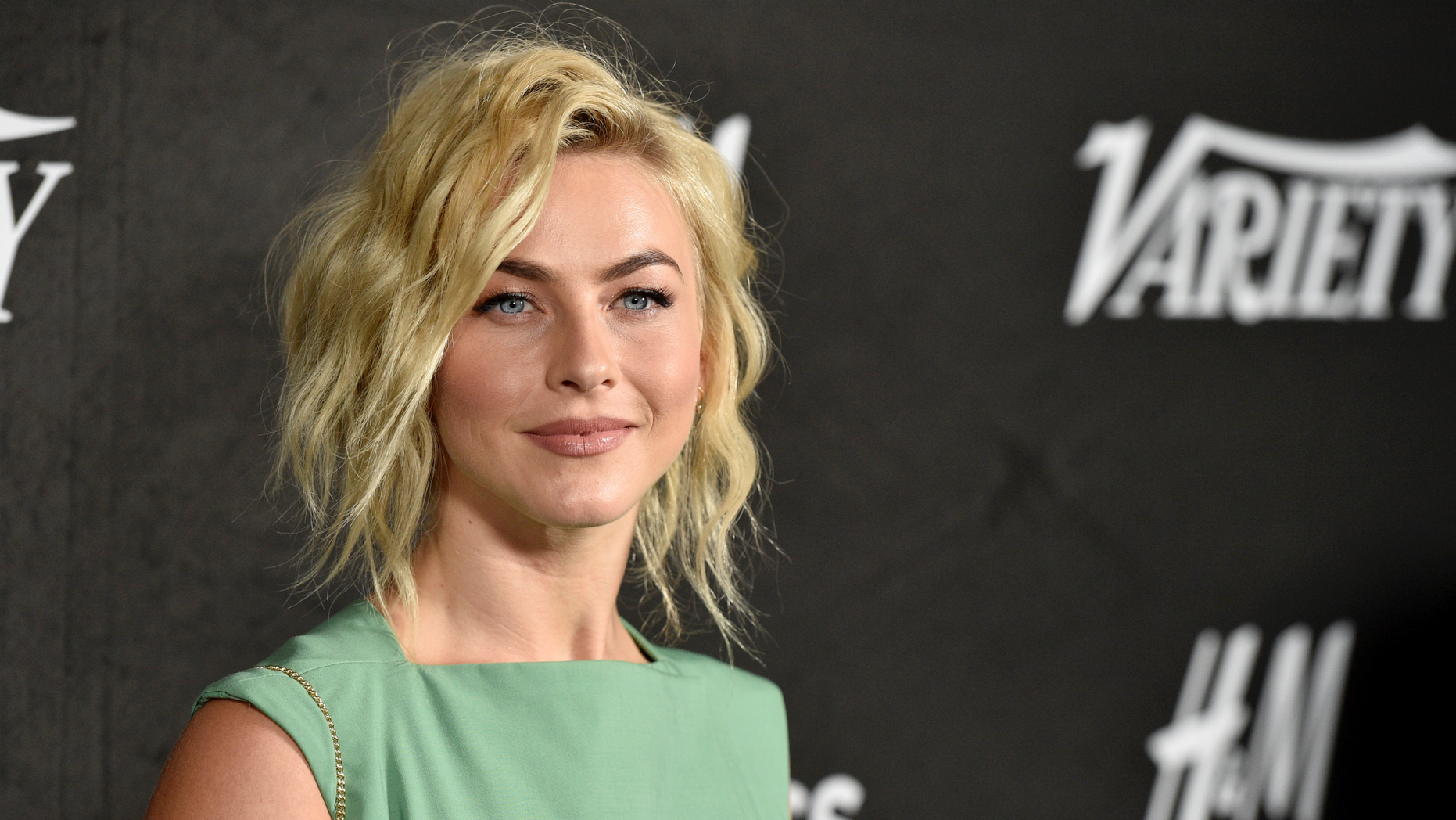 Julianne Hough opens up about how her endometriosis pain ...
