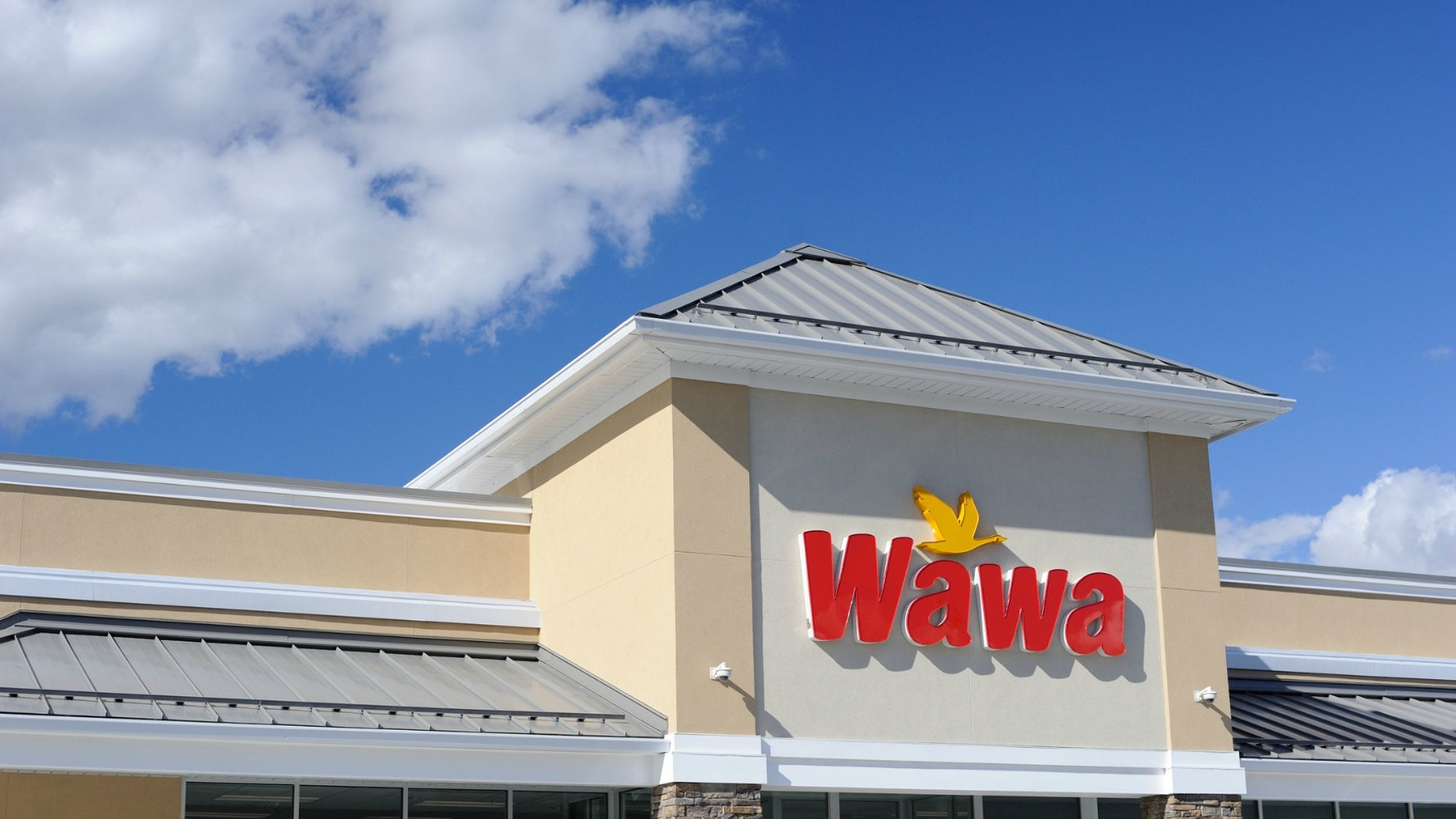 Wawa is apparently the favorite sandwich shop in America.