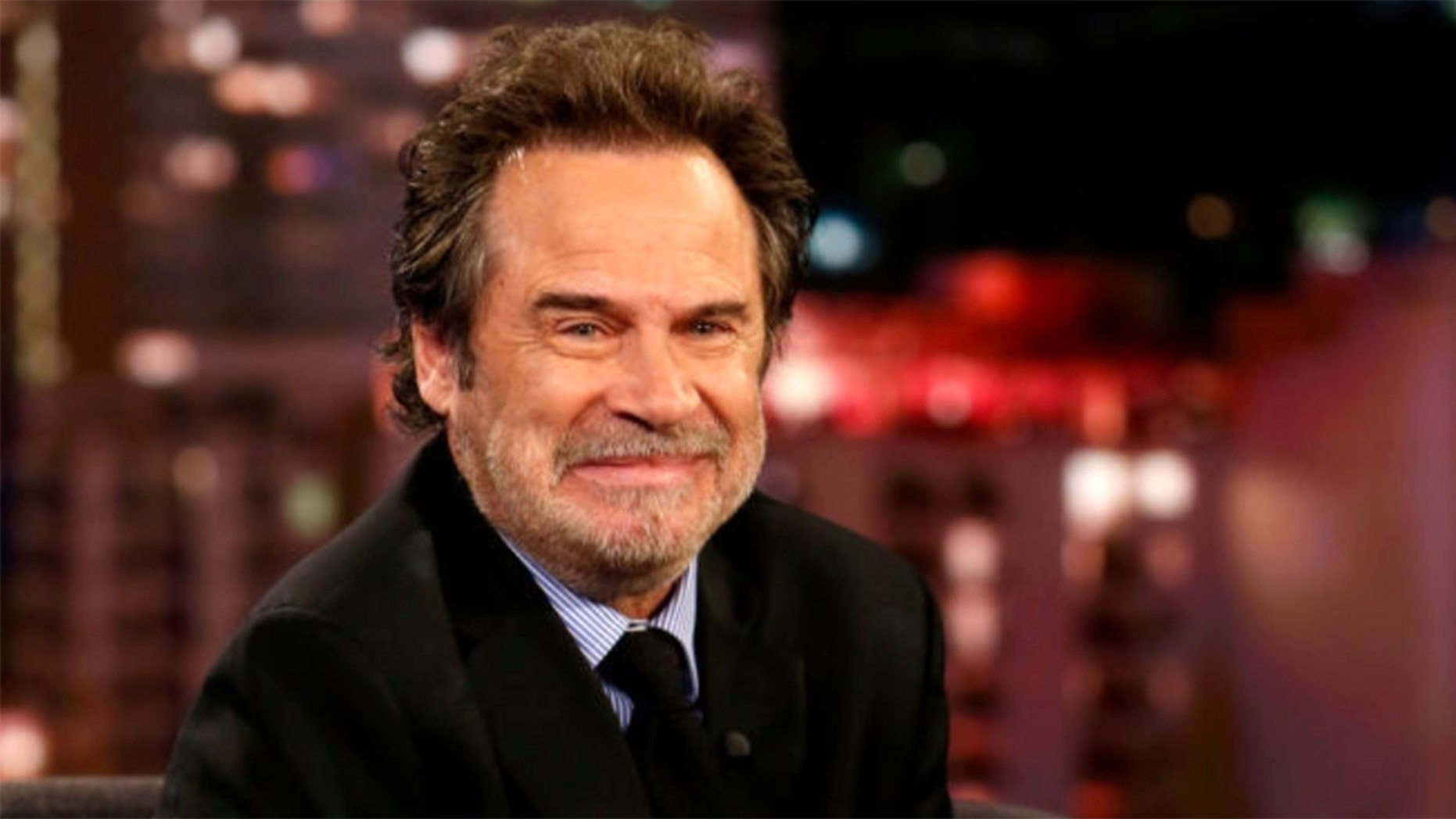 Dennis Miller said comedians often miss the funny on the road to decrying President Trump.