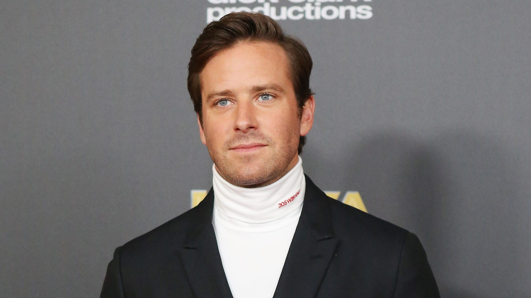 Armie Hammer addresses his white privilege, discusses Stan ...