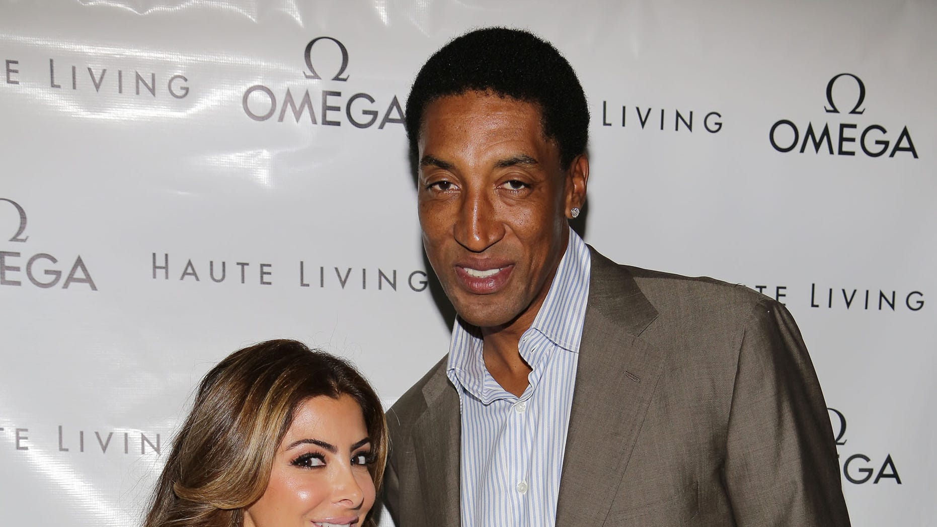 Larsa Pippen has filed for divorce from Scottie Pippen after 21 years of marriage, according to court documents obtained by The Blast.