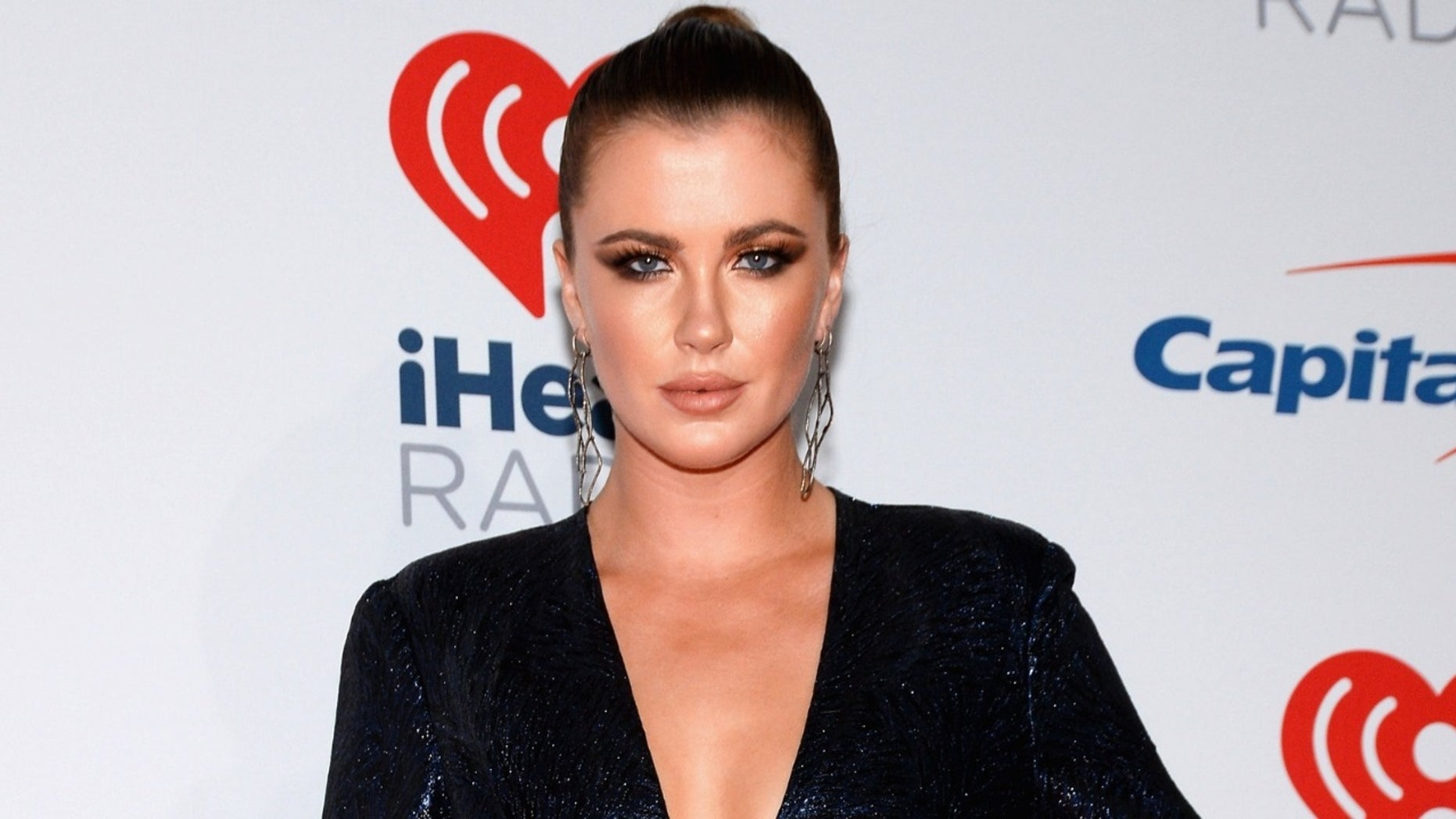 Ireland Baldwin said a police officer accused her of being a looter after she tried to get into Malibu, Calif.