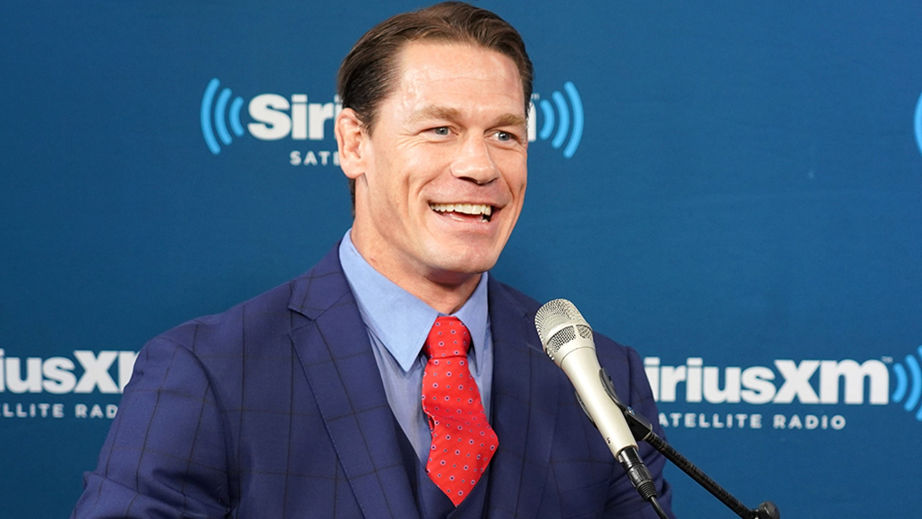 Sports Illustrated announced Thursday that it would bestow WWE star John Cena next month with the Muhammad Ali Legacy Award in recognition of his work in philanthropy.