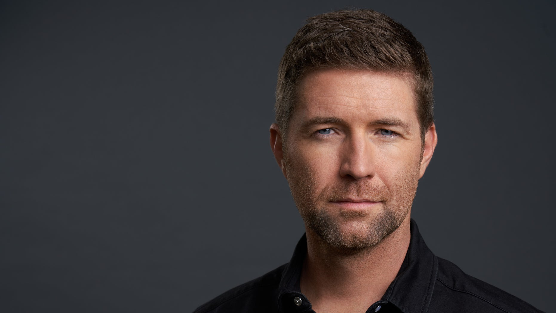 "Josh Turner talks to Fox News about his new gospel album ""I Serve A Savior."""