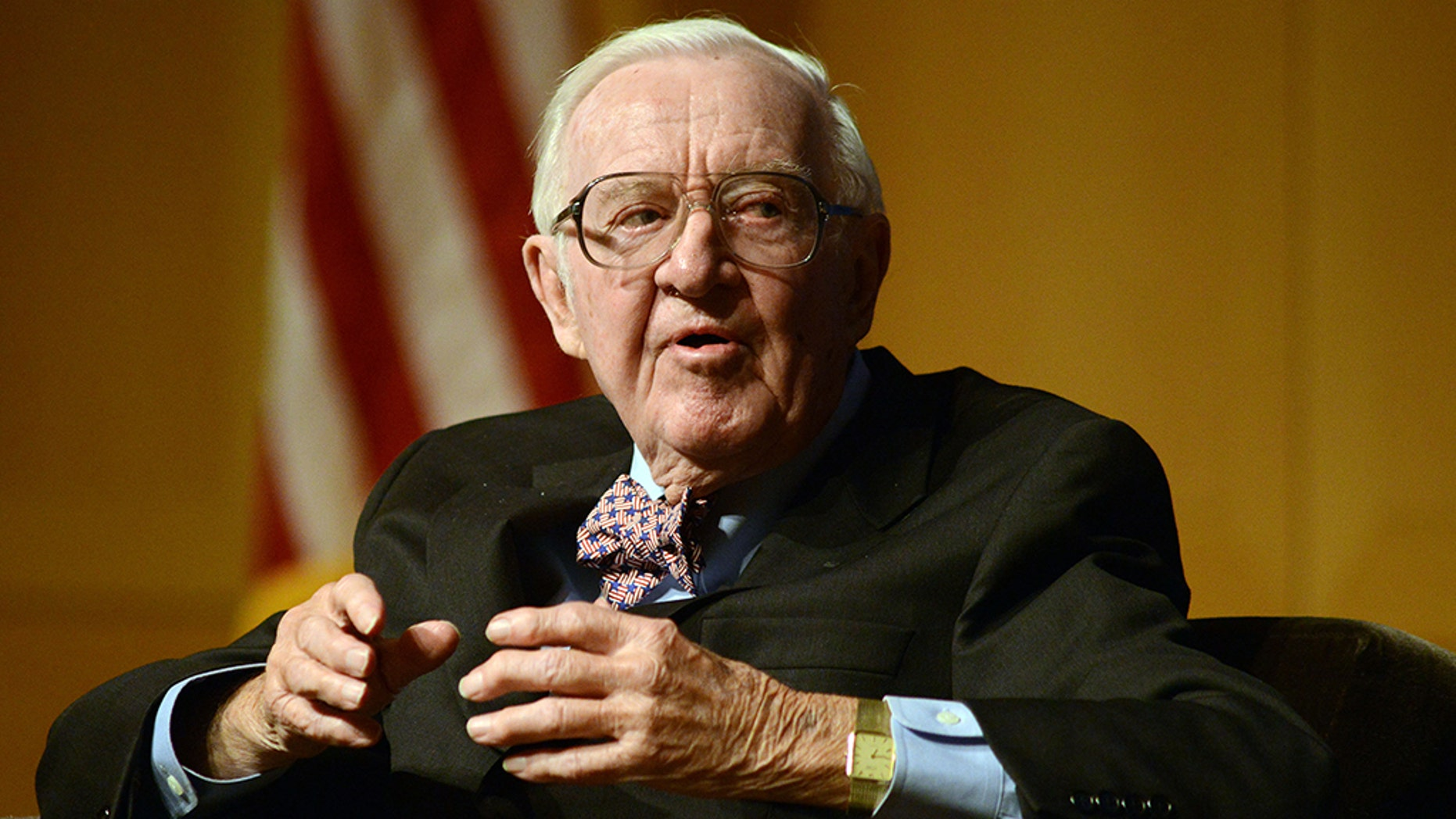Former Supreme Court Justice John Paul Stevens has revealed in a new book what led to his retirement.