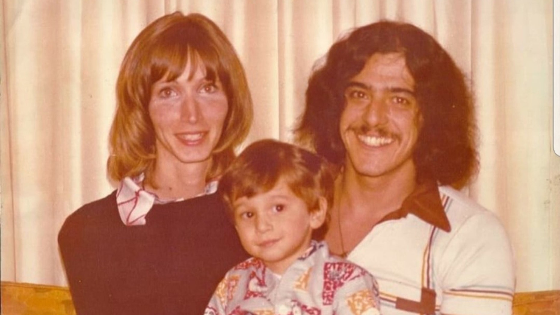 Joan Deal, Jason Deal, and Gary Deal were found dead in their home in southern New Jersey on Oct. 30, 1978.