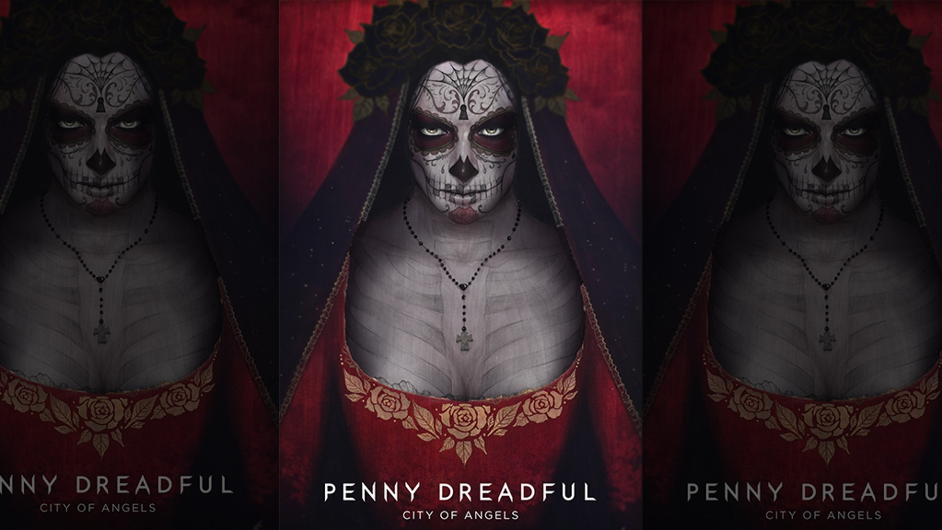 """Penny Dreadful"" is getting a spinoff show, ""Penny Dreadful: City of Angels."""