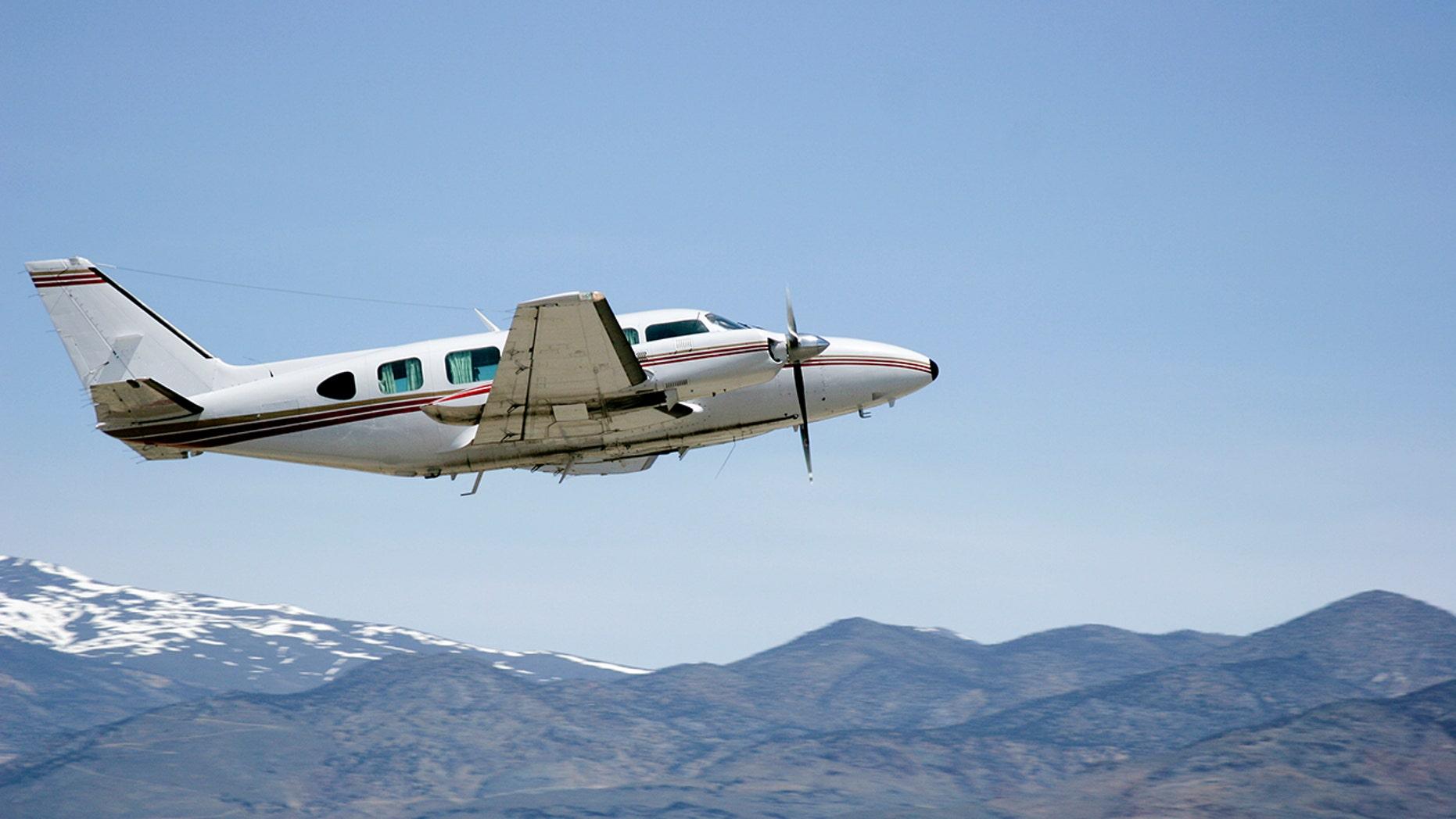Pilot overflies Australian island destination after falling asleep with plane on autopilot