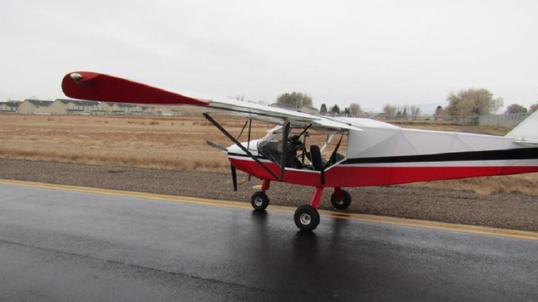 Two Utah teens are accused of stealing a small airplane.