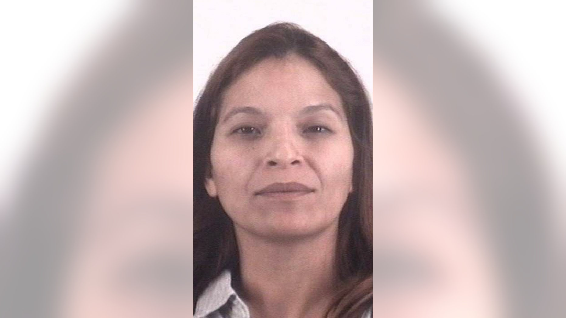 Rosa Maria Ortega was sentenced to 8 years in prison for voter fraud.