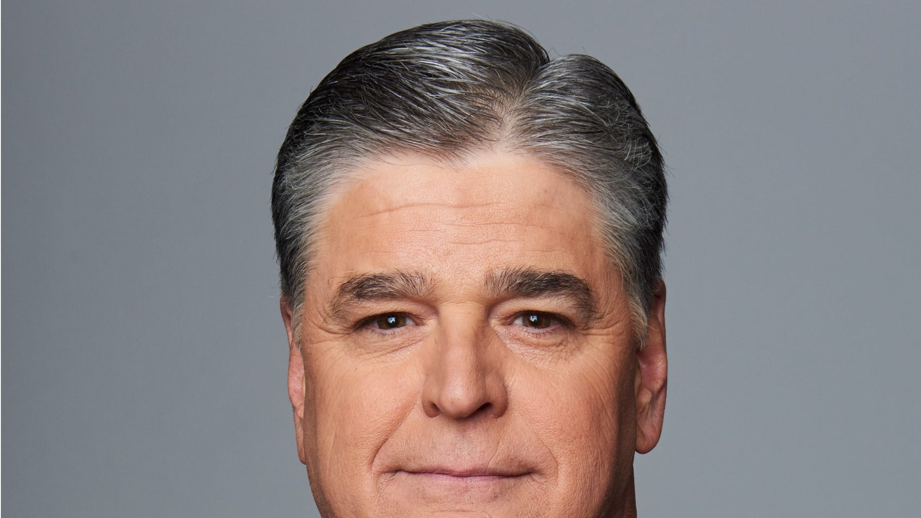 """""""Hannity"""" finished 2018 as the most-watched cable news program, averaging 3.3 million viewers."""