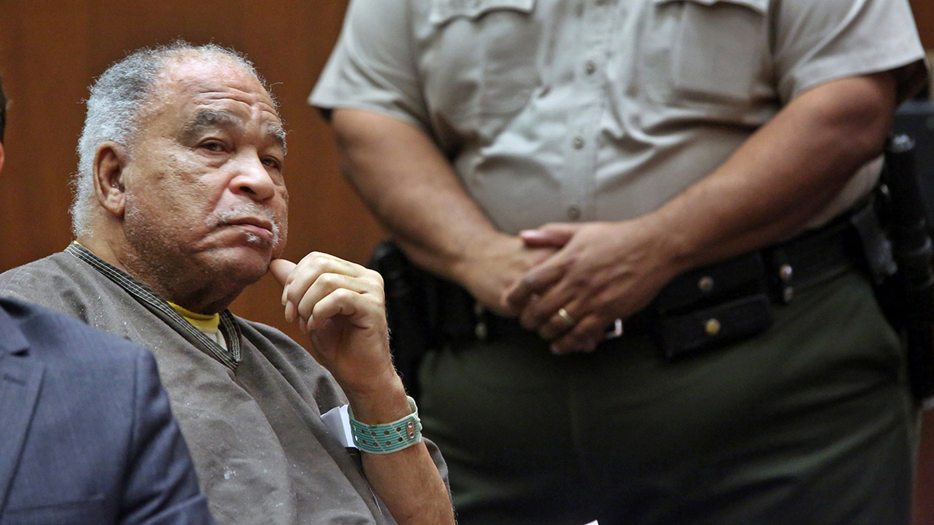 Samuel Little, 78, confessed to 90 killings, making him one of history's most prolific serial killers.