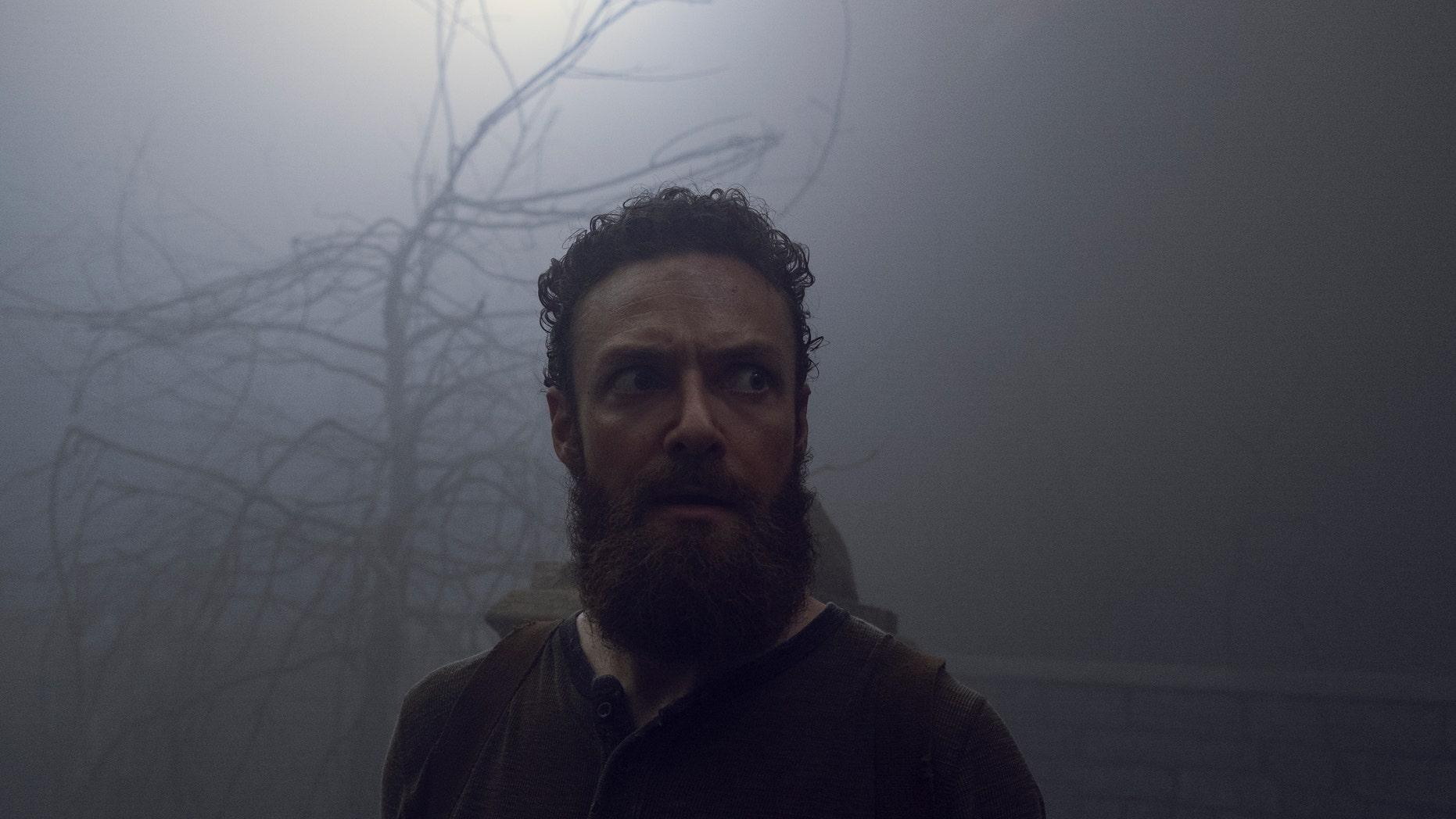 'The Walking Dead' ended its Season 9 midseason finale on a major cliffhanger.