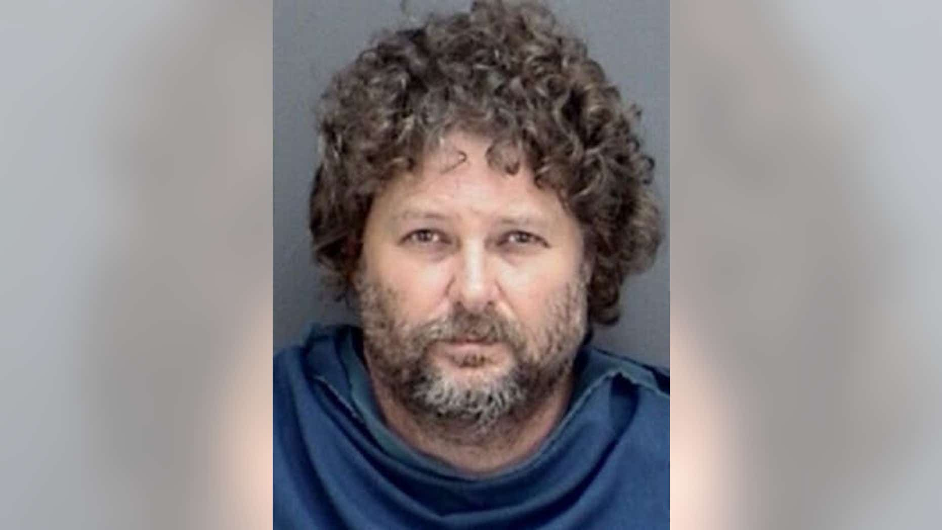 Jason Wayne Carlile, 47, is a convicted sex offender and faces a new charge of allegedly raping a 14-year-old boy.