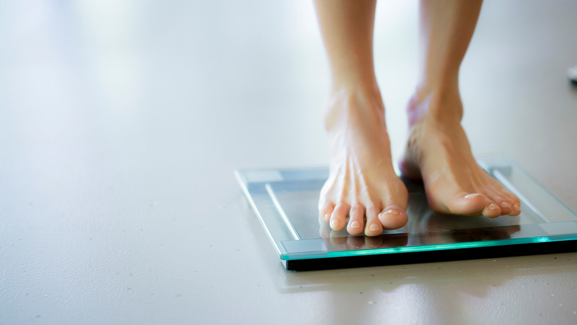 While it may be beneficial for some, stepping on a scale on a daily basis isn't for everyone.