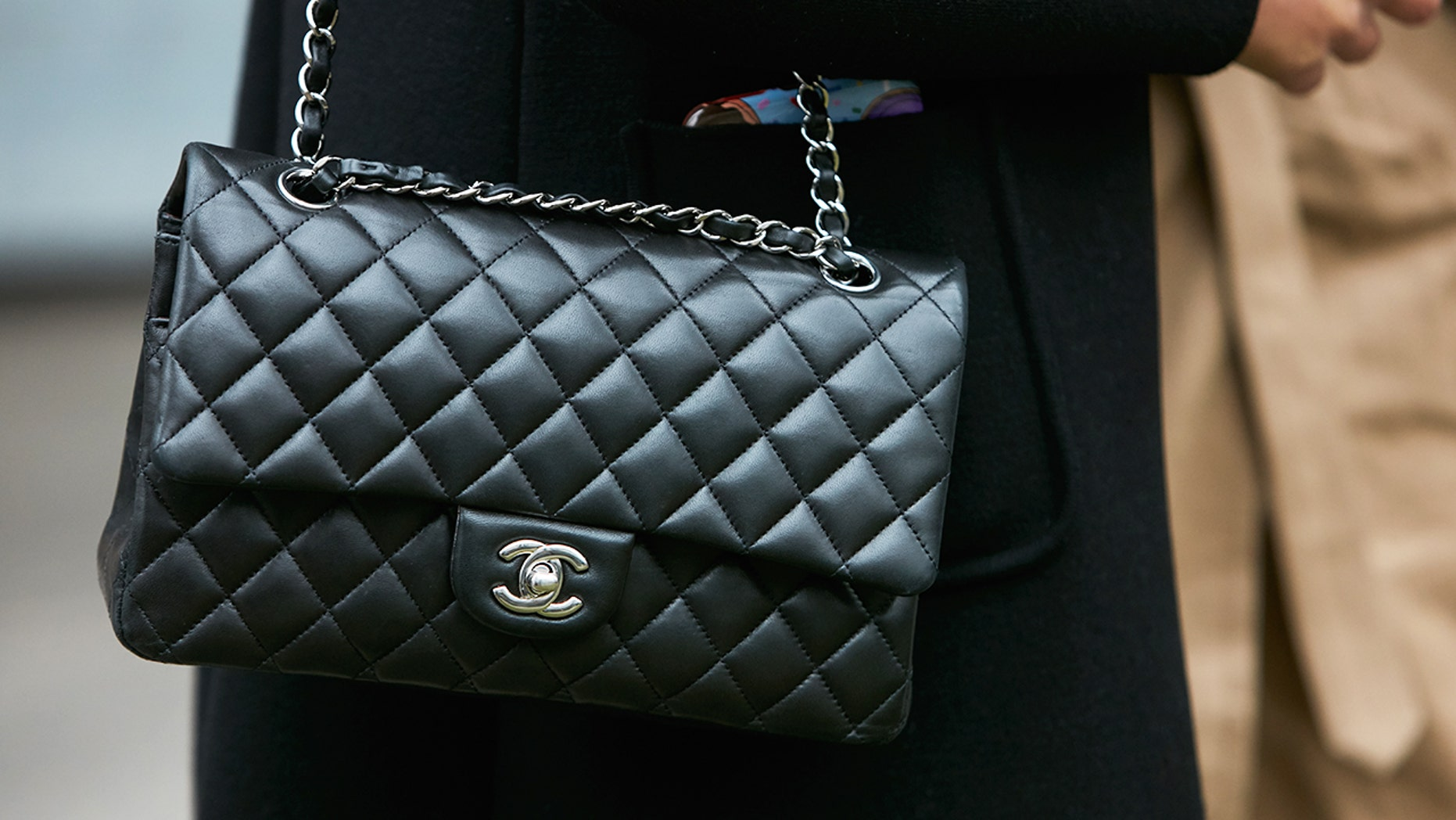 """A handbag entrepreneur's """"money diary"""" has gone viral, and not in a good way."""