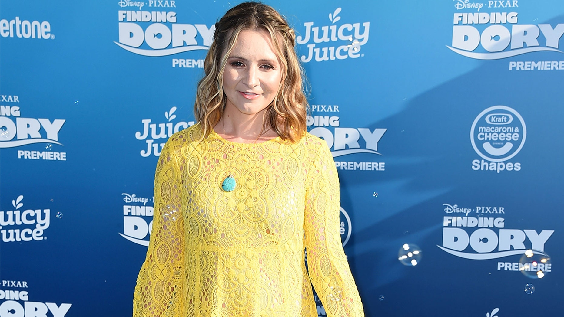 """""""7th Heaven"""" alum Beverley Mitchell revealed that she suffered a miscarriage earlier this year."""
