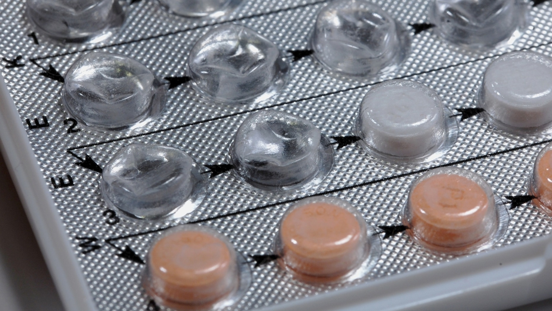 New male contraceptive pill deemed safe after trial breakthrough